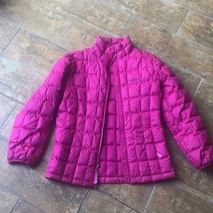 Marmot girls puffer Coat